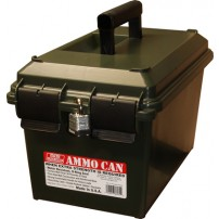 MTM VALIGETTA AMMO CAN FOREST GREEN