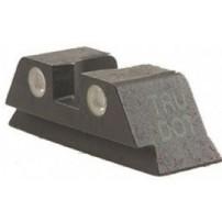 TACCA DI MIRA AL TRIZIO PER GLOCK 9mm, 357SIG,. 40 & 45GAP PISTOLA