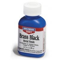 BIRCHWOOD BRASS BLACK 3 OZ  90ml