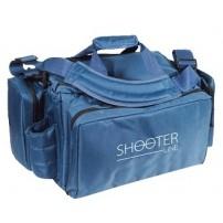 SHOOTER LINE Borsone dedicato al tiro dinamico BLU - misure 66x41x26