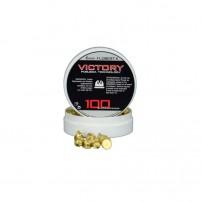 VICTORY CARTUCCE A SALVE Cal.6mm K Conf. da 50 pz.