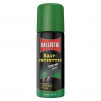 BALLISTOL - KALT-ENTFETTER, SOLVENTE A FREDDO SPRAY 50ML