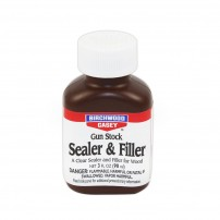 BIRCHWOOD  Turapori calci in legno Sealer & Filler 90ml