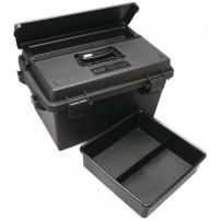 Cassetta portatutto SPUD-6 MTM Utility Large nera