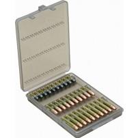 MTM - AMMO WALLET Porta cartucce Cal.22, , 22 Magnum, 17HMR per 30 colpi
