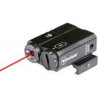 FIREFIELD CHARGE AR RED LASER Rosso cod.FF25006