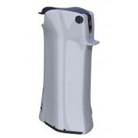 Spray al peperoncino Jubileum 360 Defence System bianco