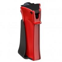 Spray al peperoncino Jubileum 360 Defence System rosso