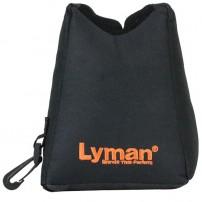 LYMAN 7837803 Crosshair Front Bag Borsa di appoggio frontale per tiro