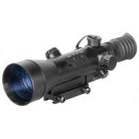 ATN VISORE NOTTURNO NIGHT ARROW 4X WPTI NIGHT VISION SCOPE
