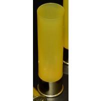 CHEDDITE BOSSOLI CAL.20 T3 H70 - GIALLO TRASLUCIDO - CX1000 - SVASATI