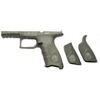 Kit Impugnatura e Dorsalini intercambiabili APX - Olive Drab Beretta