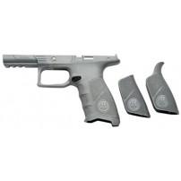 Kit Impugnatura e Dorsalini intercambiabili APX - Wolf Grey Beretta