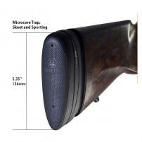 BERETTA - Calciolo da TRAP in MicroCore h 28mm ALTO per cal.12