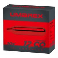 UMAREX - BOMBOLETTE ARIA COMPRESSA CO2 DA 12gr in Conf. da 10 pz