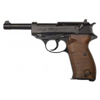 Pistola CO2 UMAREX WALTHER P38 cal.4,5 BB Steel