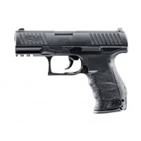 PISTOLA UMAREX WALTHER PPQ CO2 CAL.4,5 mm