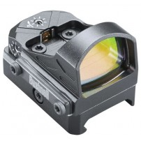 BUSHNELL Red Dot AR ADVANCE MICRO 1x 5MOA compresa basetta WEAVER cod.AR750006