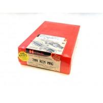 Hornady Die Set  cal. 7MM Rem.Mag. 2 pezzi Full Length