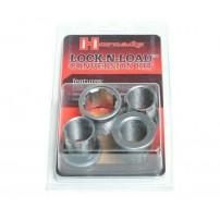 HORNADY 044099 Lock N-Load Conversion kit con 3 die Busching