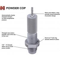 HORNADY 050063 Powder Cop Verificatore dosaggio polvere