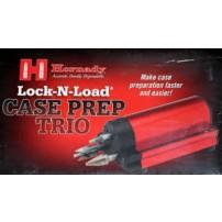 HORNADY - CASE PREP TRIO Lock N Load Case Prep Trio 050160