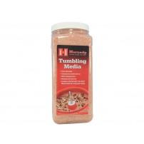 HORNADY - TUMBLING MEDIA - GRANIGLIA MAIS 2,1kg - 050303