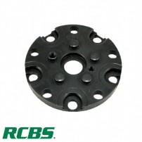 RCBS 5 Station Shell Plate n°11 - 88811