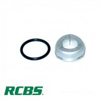 RCBS 09416 POW'R PULL MAGNUM CHUCK ASSY Ricambi per martello cinetico per calibri magnum