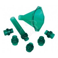 RCBS QC POWDER FUNNEL - KIT IMBUTINO