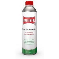 BALLISTOL OLIO da 500ml IN LATTINA