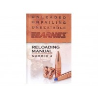 Barnes manuale di ricarica Nr° 4