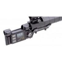 ANSCHUTZ-547 Cronografo per armi ad Aria Compressa da applicare direttamente sulla volata