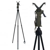 TRIPIEDE 100-165cm 39HUNTER TRIGGER STICK
