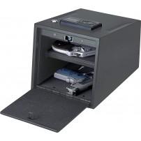 HORNADY 95430 KEYPAD VAULT Cassetta di sicurezza per due pistole e porta preziosi