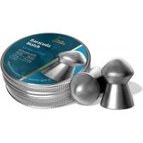 H&N - PALLINI BARACUDA Match cal.5.5 mm (5.52) 1.37gr 21.14grs