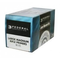 FEDERAL - INNESCHI 215 LARGE RIFLE MAGNUM - Conf. da 1.000 pz.