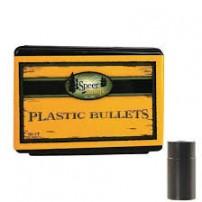 SPEER TARGET PALLE IN PLASTICA CAL.38 SPECIAL - 8515