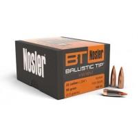 Nosler Ballistic Tip CAL.22.224'' 55gr Spitzer - COD.39526