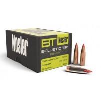 Nosler Ballistic Tip Cal.7mm 284'' 140 gr Spitzer - 28140