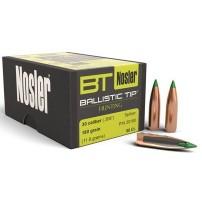 Nosler Ballistic Tip CAL.30 .308'' 180gr Spitzer - COD.30180