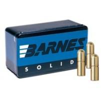 Barnes Solid 458'' 500gr BD-FMJ - 45856