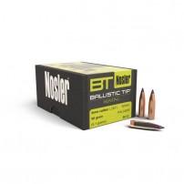 Nosler Ballistic Tip CAL.6mm.243'' 95grs Spitzer - 24095