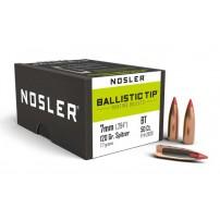 Nosler Ballistic Tip Cal.7mm 284'' 120gr Spitzer 28120