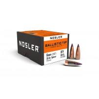 Nosler Ballistic Tip 6mm.243'' 55gr Spitzer - 24055