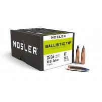 Nosler Ballistic Tip 257'' 115 gr Spitzer - 25115