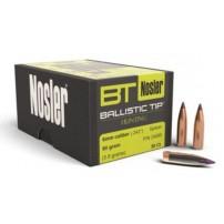 Nosler Ballistic Tip CAL.6mm.243'' 90gr Spitzer - 24090