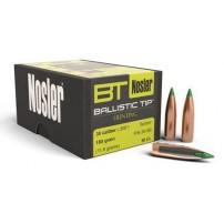 Nosler Ballistic Tip 323'' 180gr Spitzer - COD.32180