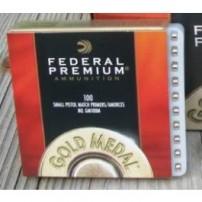 FEDERAL - INNESCHI GM155M Match LARGE PISTOL MAGNUM - Conf. da 100 pz.