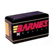 Barnes X-Bullet cal. 358 180gr X-FLAT BASE - 35810